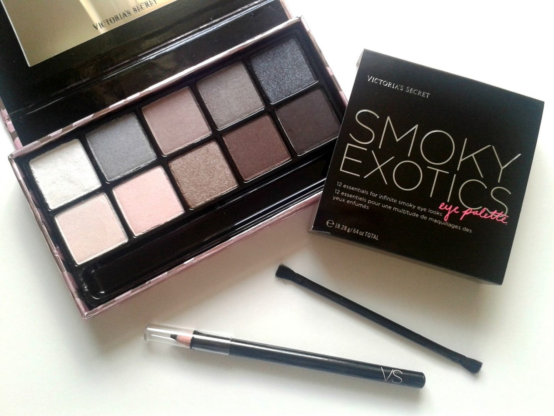 0b6360d1f4c48 Victoria's Secret Smoky Exotics Eye Palette (With Exclusive Discount ...