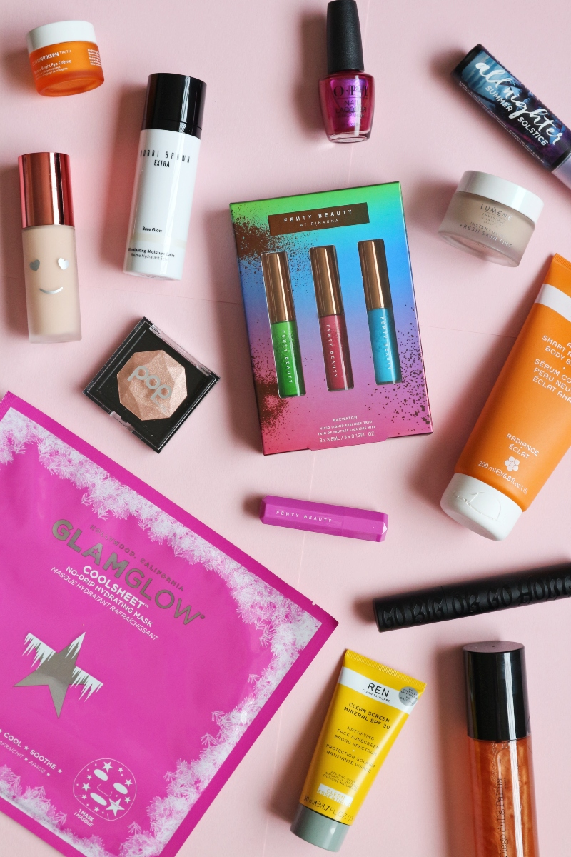 The Best Summer Beauty Buys 2019 (+ Giveaway!) - Ellis Tuesday