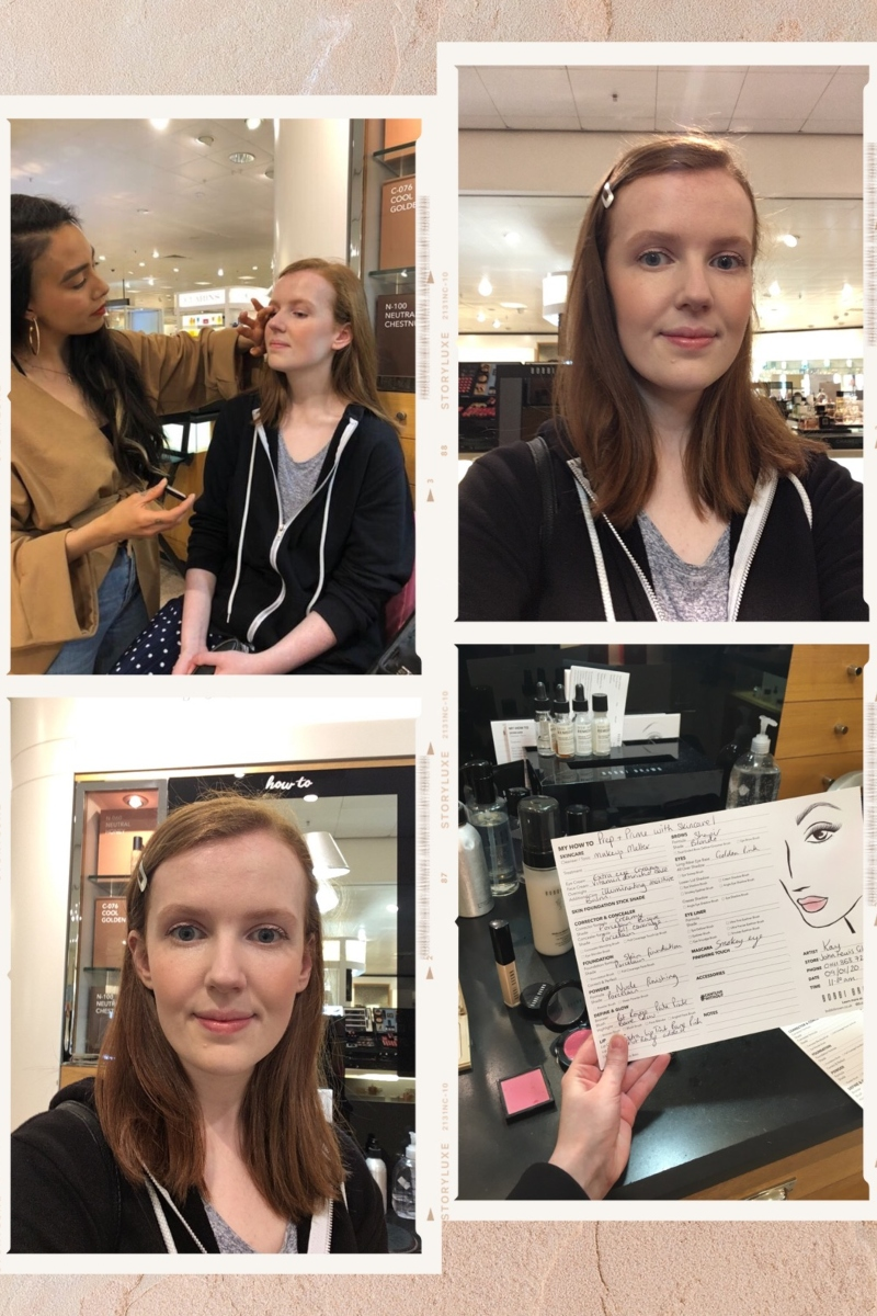 How To Look Less Tired Makeup With
